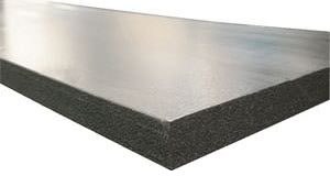 SilverGlo™ crawl space wall insulation available in Richmond